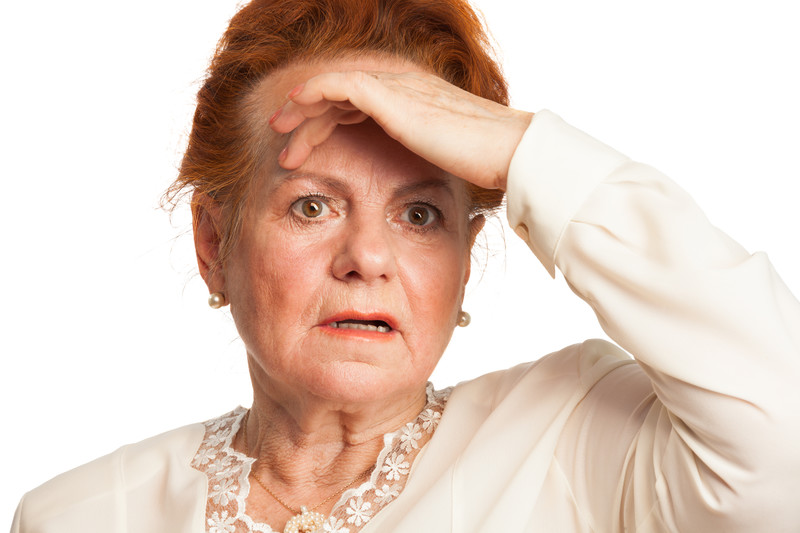 Stress management tips for seniors 1