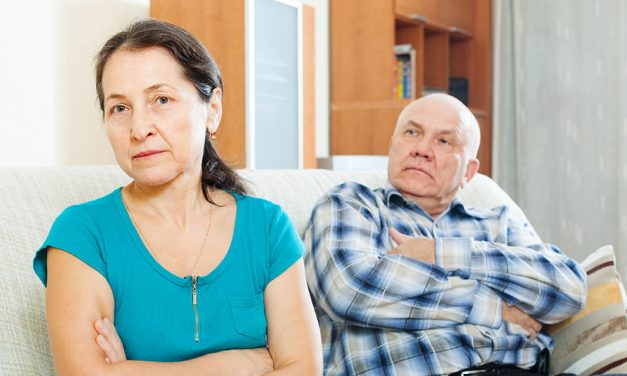 Stress Management Tips for Seniors