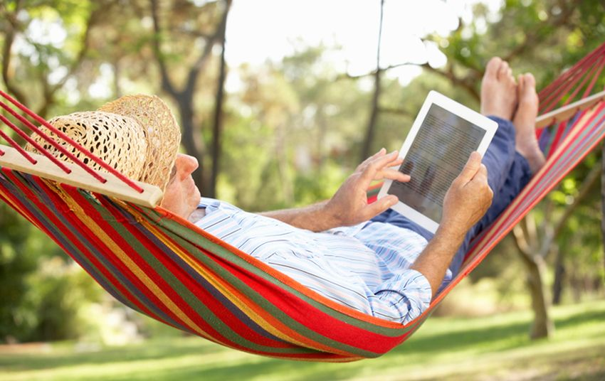 Summer Safety Tips for the Elderly
