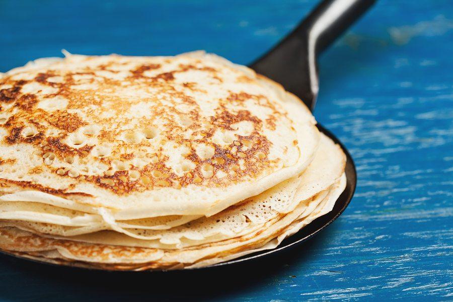 Tasty Breakfast Ideas for the Elderly