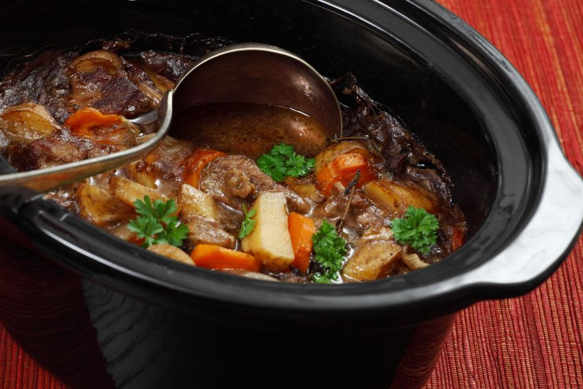 Tasty Crockpot Recipes for the Elderly