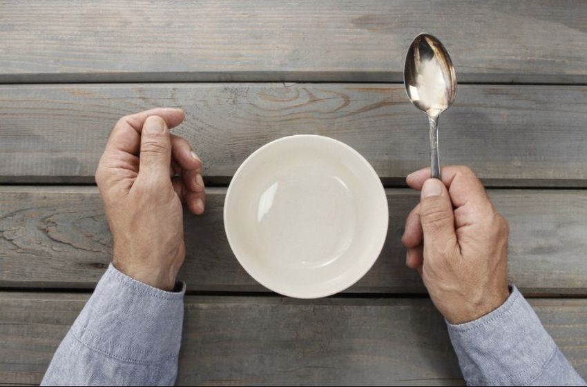 Ten causes of seniors malnutrition