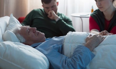 The Benefits of Palliative Care for Older Adults
