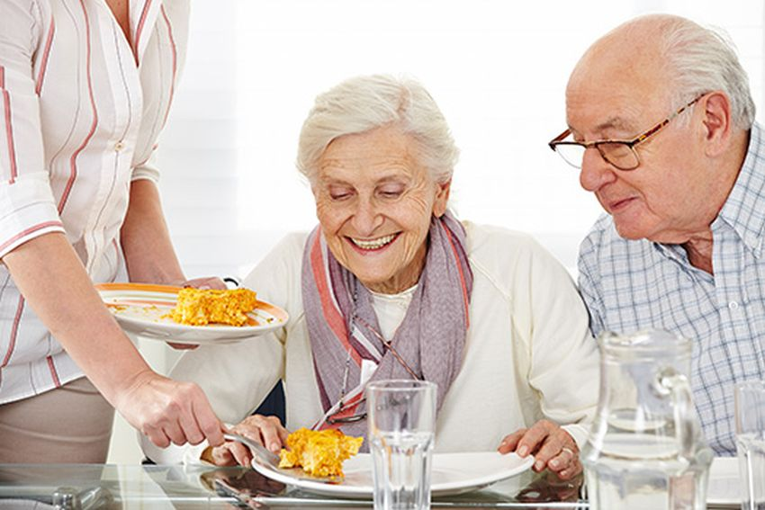 Tips for seniors with appetite loss 1