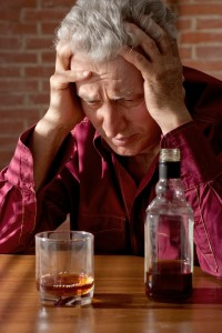effects of drinking alcohol on elderly