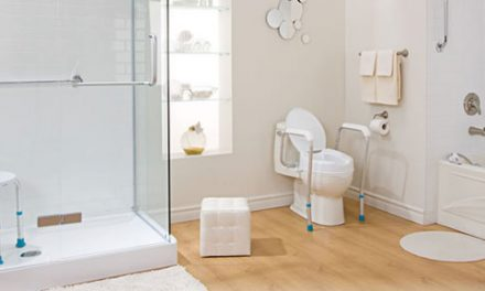 How to Make a Bathroom Safer for Elderly Adults