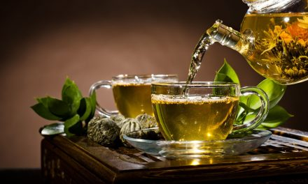 What Are the Health Benefits of Green Tea for Seniors?