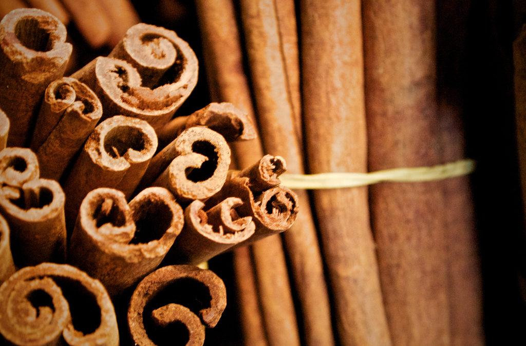 health benefits of cinnamon for elderly