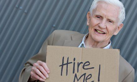 4 Part-Time Jobs for Elderly