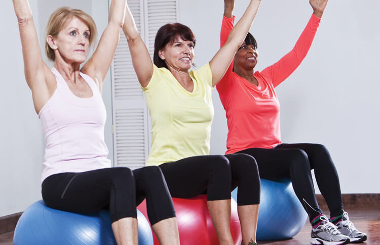 Exercises You Should Avoid After 50