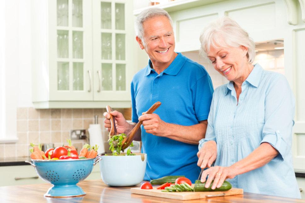gluten-free nutrition for elderly