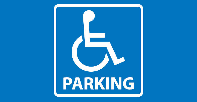 How to Get a Handicapped Parking Permit?
