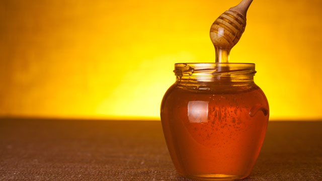 health benefits of honey for elderly