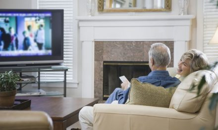 3 Reasons Why Older Adults Should Get Rid of Cable TV