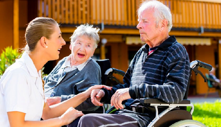 tips for the stroke caregiver