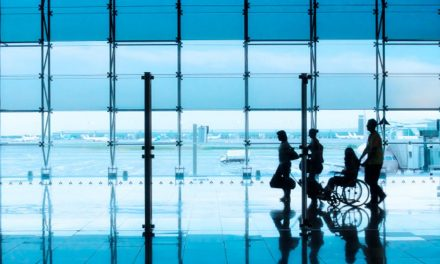 Tips for Traveling with a Wheelchair