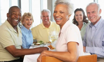 8 Ways for Seniors to Get Proper Nutrition