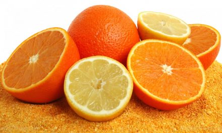 8 Reasons Why the Elderly Should Eat an Orange a Day
