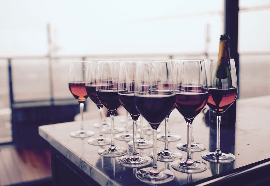 Benefits and Risks of Drinking Wine for Older Adults