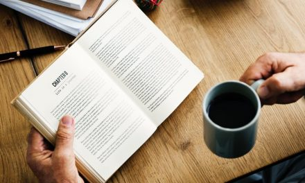 Benefits of Reading for Older Adults