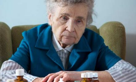 Depression in the Elderly: How to Recognize it?
