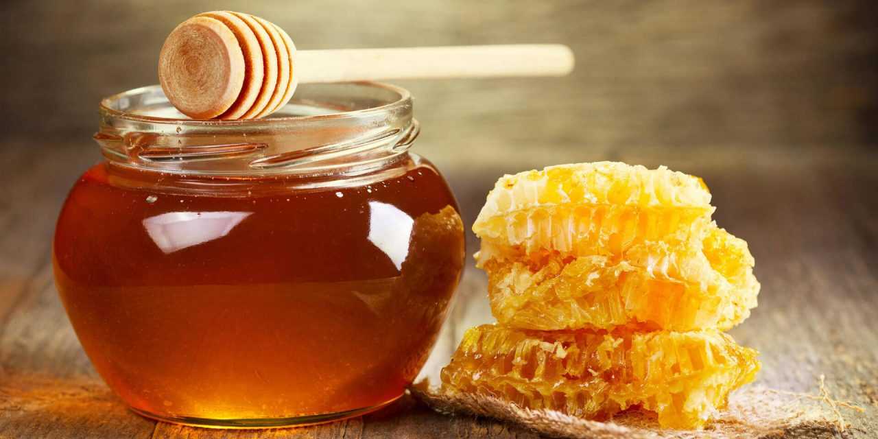 Health Benefits of Honey for Older Adults