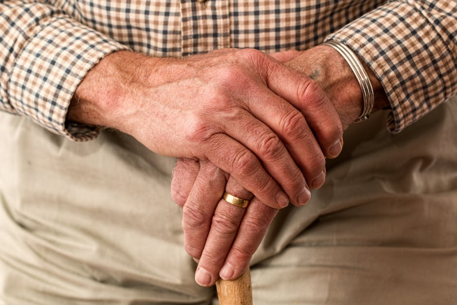 Herbs That Can Help Older Adults With Parkinson's