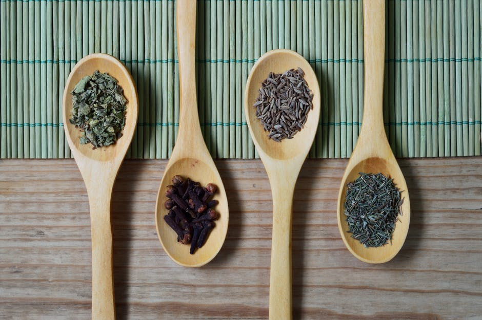 Top 5 Herbs That Boost Seniors' Immune System