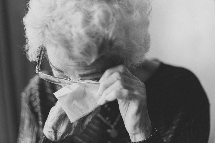 Non-motor symptoms of Parkinson's disease in elderly 1