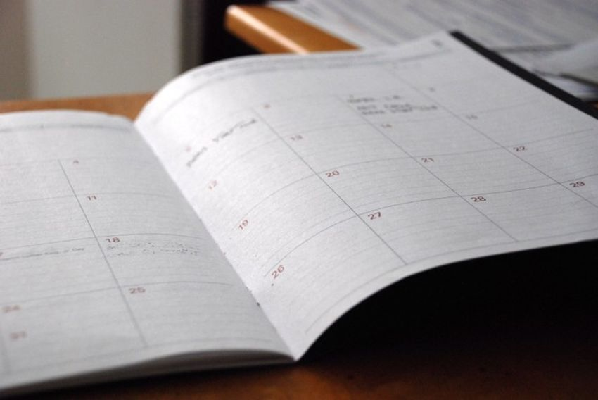 Time management tips for elderly 1