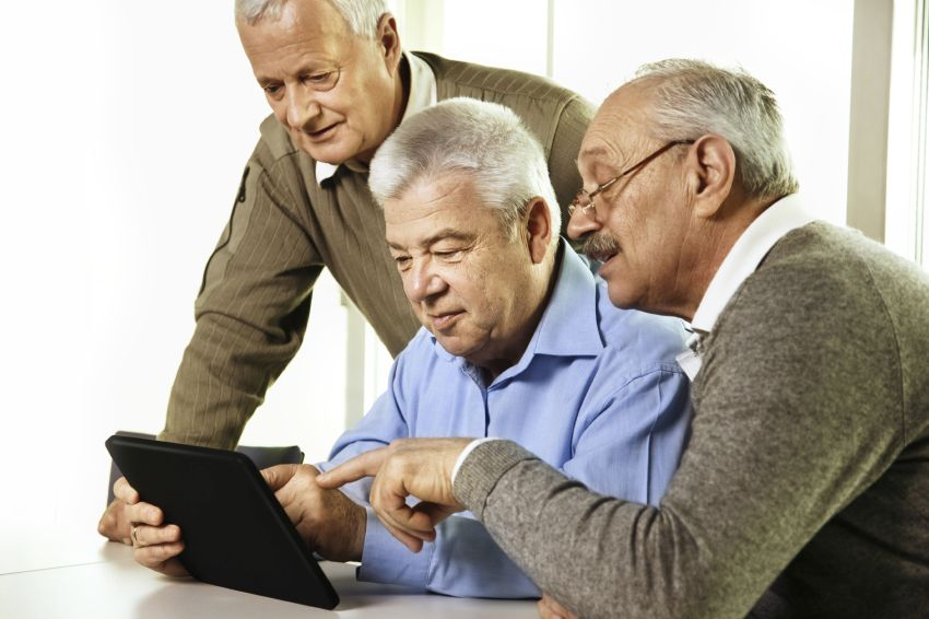 Time Management Tips for the Elderly