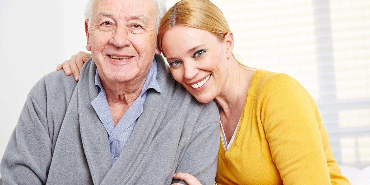 How to Maintain a Positive Attitude as a Caregiver