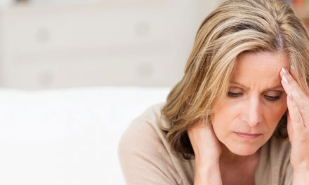 Strategies for Dealing with Caregiver Stress