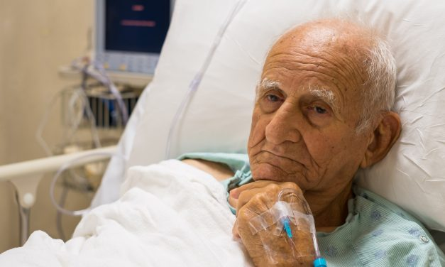 How to Protect Your Parent From Delirium?