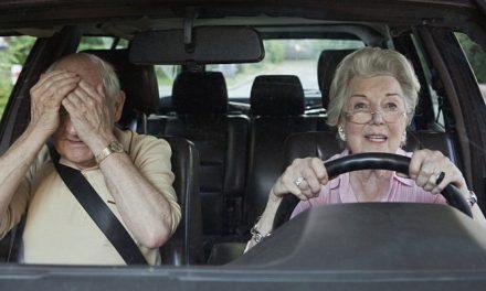 When Should Seniors Stop Driving?