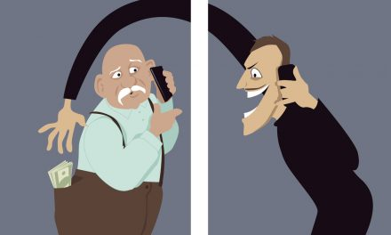 How to Prevent Telemarketing Fraud?