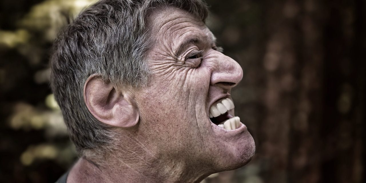 4 Tips for Managing Caregiving-Related Anger