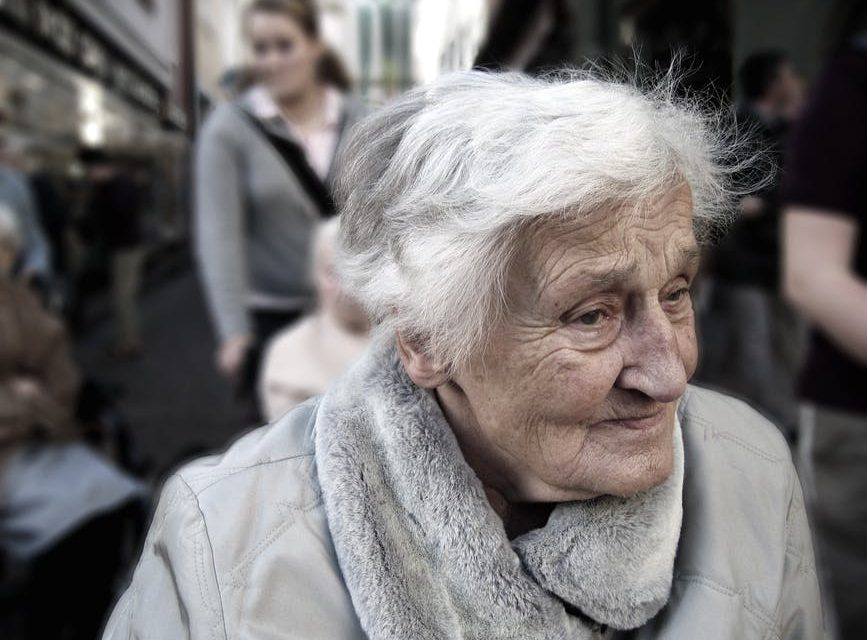 5 Ways Older Adults Can Stave Off Emphysema