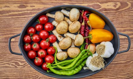 Benefits of a Fiber Diet for Older Adults