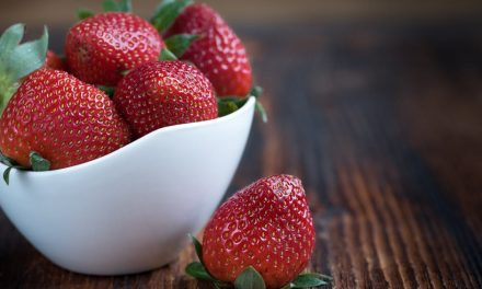 Health Benefits of Strawberries for Seniors