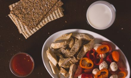 Top 6 Crucial Foods for Women Older Than 60