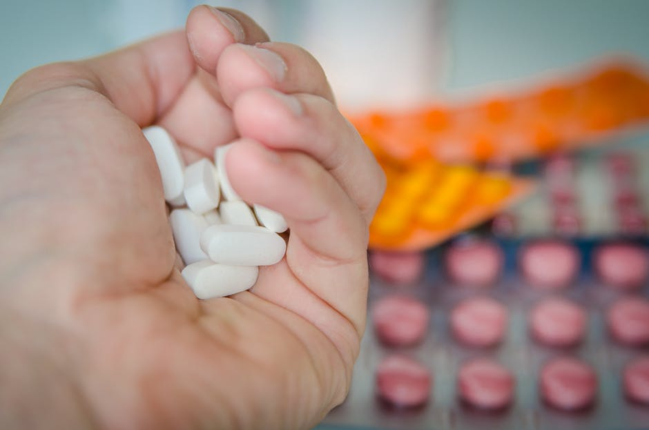 4 Most Common Reasons Why Older Adults Refuse Their Medications