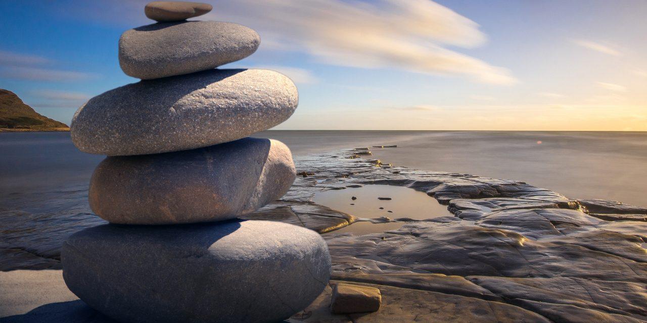 Ways to Regain Your Balance