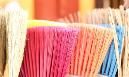 How to Help the Elderly with Spring Cleaning