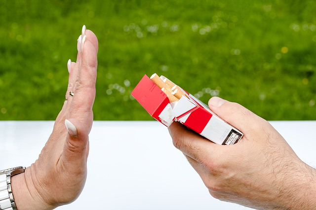 benefits of quitting smoking for elderly