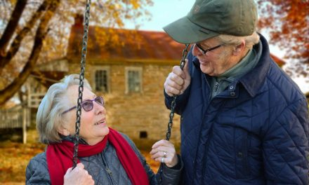 4 Reasons Why Older Adults Should Strive to Live Longer