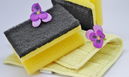 4 Tips for Older Adults Who Want to Do Spring Cleaning
