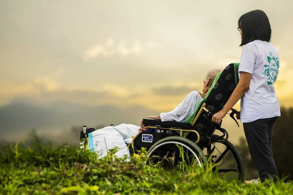 Skills That Are Important for Family Caregivers