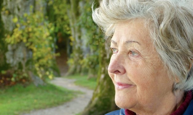 Non-Physical Changes That Come With Aging