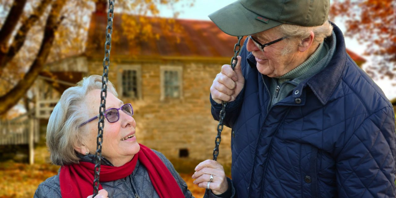 Top 4 Dating Sites for Older Adults